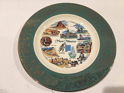Vintage STATE OF NEW MEXICO, SOUVENIR COLLECTIBLE, Lot J0240065