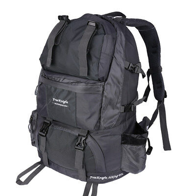 50L Outdoor Sport Backpack Hiking Bag Rucksack Camping Travel Nynon Luggage Pack