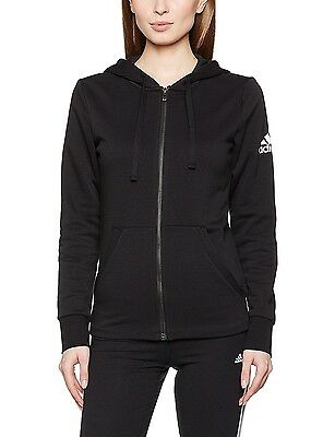 adidas Essentials Solid Damen Kapuzenjacke