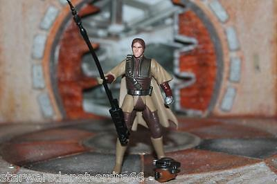 Princess Leia Organa Boushh Disguise Star Wars Power Of The Force 2 1996