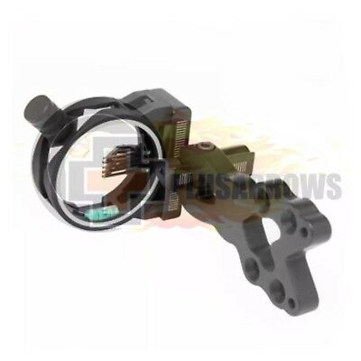 30-06 ECO Series Fibre Optic 5 Pin Hunting Archery Sight