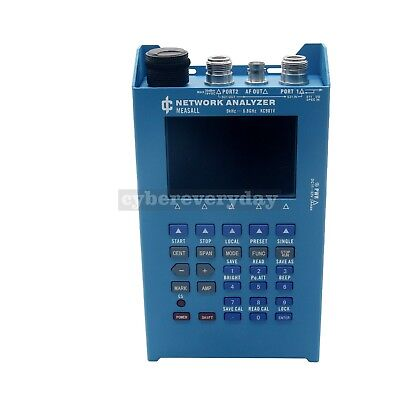 KC901V Vector Network Analyzers ANT Frequency Spectrum Field Strength Multimeter