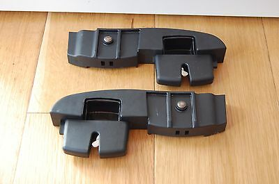 Britax B Dual Pushchair top seat Extender adapters