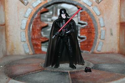 Darth Vader Dagobah Star Wars Power Of The Jedi 2000