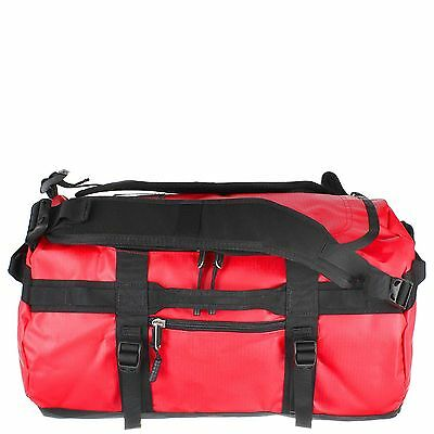 The North Face Reisetasche XS Base Camp Duffel XS tnf red/tnf black