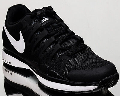 Nike Zoom Vapor 9.5 Tour 9 vapour mens tennis shoes NEW black white 631458-011