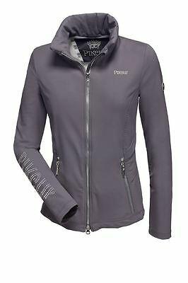 Pikeur Ladies Quenya Stylish Breathable Light Outdoor Soft Decorative Jacket