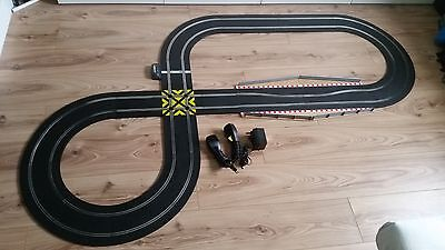 Scalextric Sport 1:32 Track Set - Figure-Of-Eight Layout  great starter set