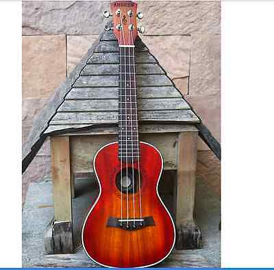 New 23 inches 4 String Beginners Preferred Musical Instrument Ukulele #