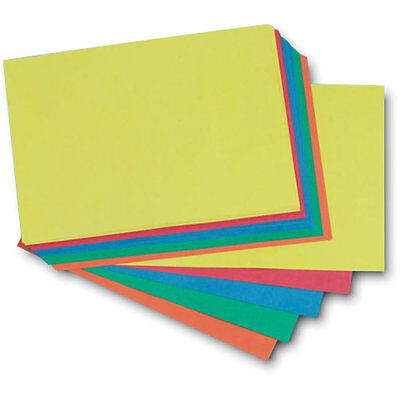Recycled Bright Craft Card Vivid Craft Card Choose Sizes and Thickness A2,A3,A4