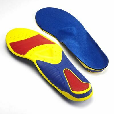 Spenco Ironman All Sport Replacement Insole | Shock Absorbing Forefoot & Heel