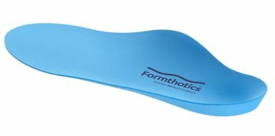 Formthotics Original Insoles | Single layer | Medium Density | EVA Orthotics