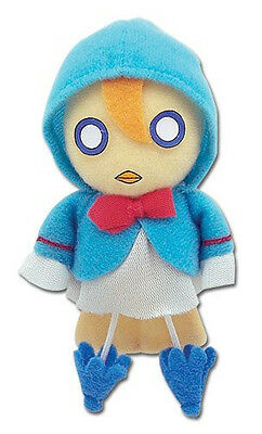 *NEW* Bleach: Ririn Doll Mini Plush by GE Animation