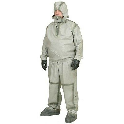 Soviet USSR Russian Protective Suit L-1 Stop Chemical and Radioactive dust