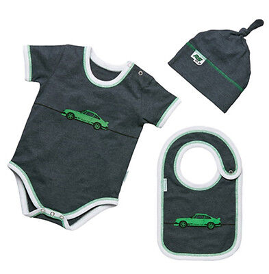 Original Porsche RS 2.7 Kollektion Baby Welcome Set *WAP9500020H*
