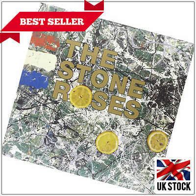 The Stone Roses (20th Anniversary Legacy Edition) [VINYL RECORD] Free Delivery!