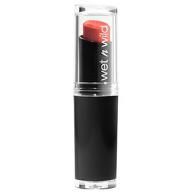 Wet n Wild Megalast Matte Lip Color| Lipstick (Pick Your Shade)