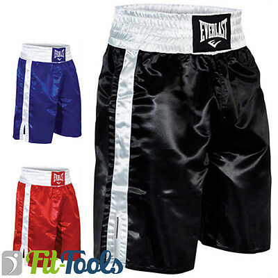 Everlast Per Boxing Shorts, Trunks, Boxer Boxhose, Fightshorts, various colors