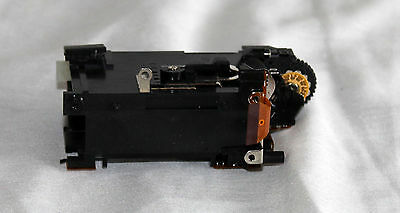 Battery Box Assembly for Canon EOS 5D