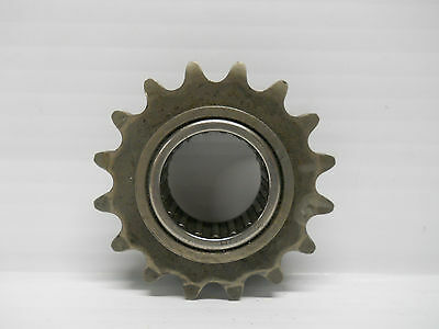 """Bully Type Clutch Gear Sprocket - 16 Tooth - #35 Chain - Kart Racing - 3/4"""""""