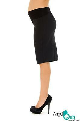Olian Kate Career Pencil Skirt - Maternity Work Clothes