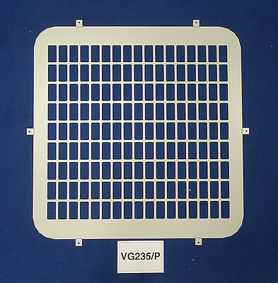 Van Guard Tailored Fit Side Window Security Grille Ford Transit Tipper (00-13)