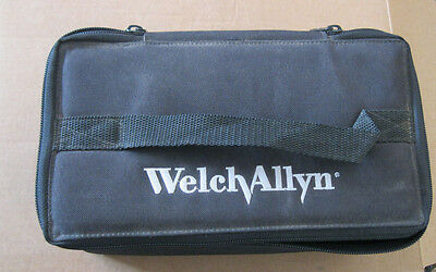 Welch Allyn SureTemp Thermometer Soft Case 406682
