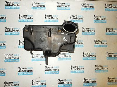 Peugeot 308, 1.6 Dt, Air Filter Housing Box