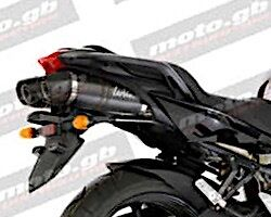 Yamaha Fz6 07>10 Latest Leovince Lv-One Evo Carbon Exhausts *promo*in Stock*