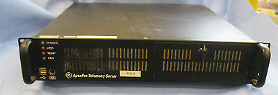 GE APEX PRO CH Telemetry Server Computer 9694 - WARRANTY