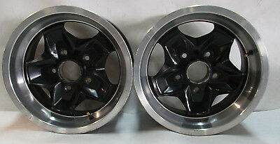 Porsche 944 Wheels Rims ATS Cookie Cutters 15x7 J12308