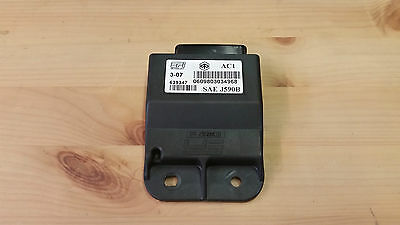Genuine Piaggio CDI for LX150/FLY150 PN - 58100R