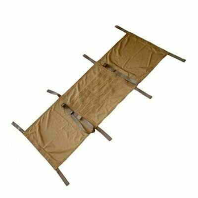 Tacmed™ Poleless Litter (Coyote Tan) (50-0451)