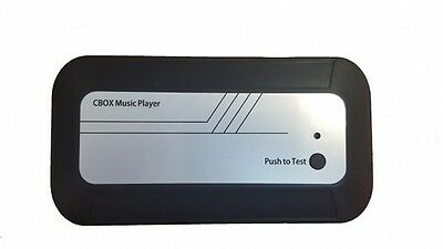 Music on hold player MP3 & USB stick