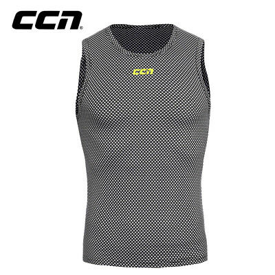 CCN BL005 Mesh Sleeveless Superlight Base Layer/Sweater/Cooling/Workouts