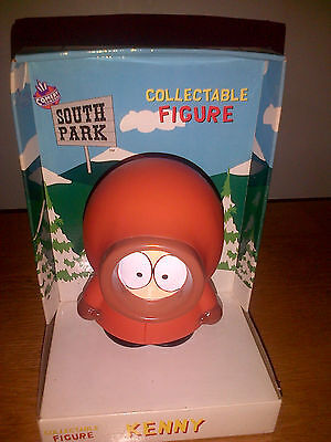KENNY South Park Collectable Original Figure 1988 Comedy Central