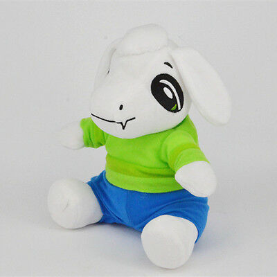 "ASRIEL PLUSH DOLL TOY 10""kids birthday party gifts new"