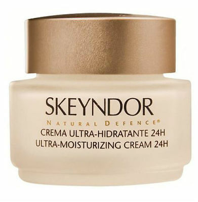 Crema Ultrahidratante 24 Horas Ultra Moisturizing 50ML Natural Defence SkeyndoR