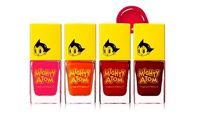 Tony Moly Liptone Get It Tint 9.5 g *Mighty Atom Limited Edition* + Free Sample