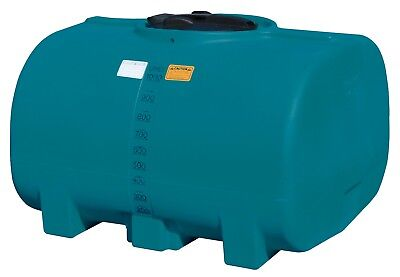 1000L Rapid Spray Aqua-V Water Cartage Tank