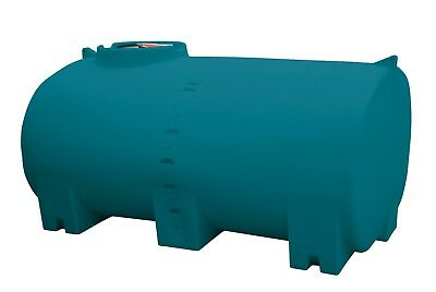 5000L Rapid Spray Aqua-V Water Cartage Tank