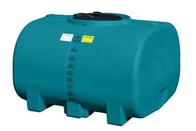 1000L Rapid Spray Water Cartage Tank - Water and Chemical Tank
