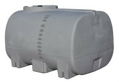 4400L Rapid Spray Free Standing Diesel Fuel Tank