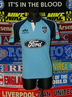 5/5 New South Wales Blues adults S rugby league shirt jersey trikot NRL