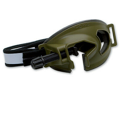 Laerdal Thomas Endotracheal Tube Holder - Od Green (10-0519)