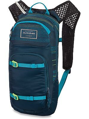 Dakine Hydration Pack Session - 8 Litre Line Up