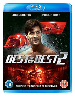 Best Of The Best 2 ( Blu-Ray )  BLU-RAY NUOVO