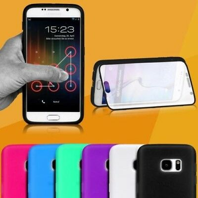 Samsung Galaxy Flip Case Touch Cover Protective Cover Pouch Shell
