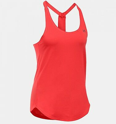 Under Armour Damen-Tanktop HeatGear® Armour Coolswitch