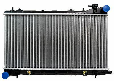 Radiator Subaru Forester XS 07/02-06/05 Auto Manual 2.5L Non-Turbo EJ25 02 03 04
